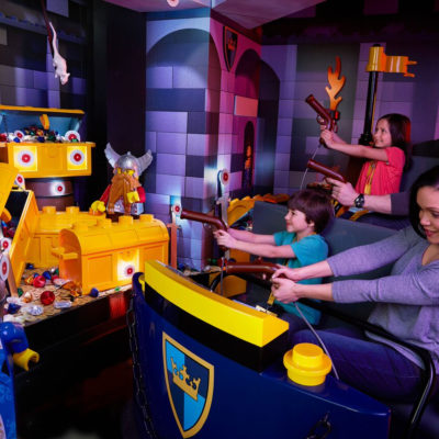 Celebrate International LEGO Day | LegoLand Discovery Center Atlanta