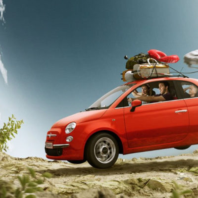 Smart Holiday Road Trip Travel Tips