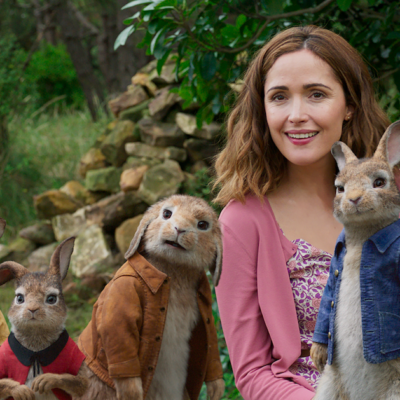 Peter Rabbit Coming to Theaters | Giveaway