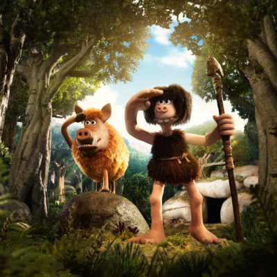 Early Man Activity Pages and Trailer | In Theaters Soon