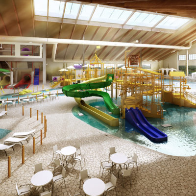 New Details: Great Wolf Lodge Georgia Water Park
