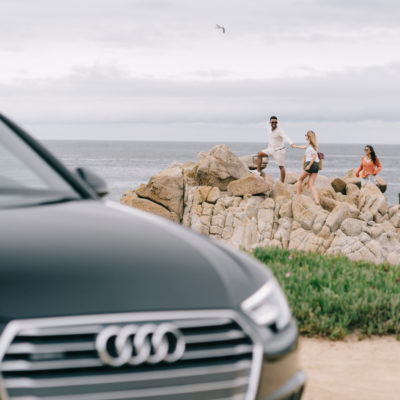 Audi on Demand Available in the U.S. | San Francisco