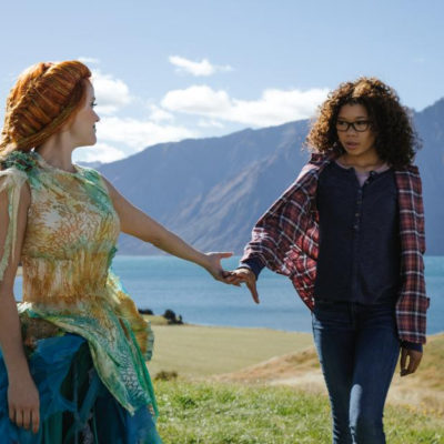 Enter The Wrinkle in Time Giveaway | $150 Prize Pack