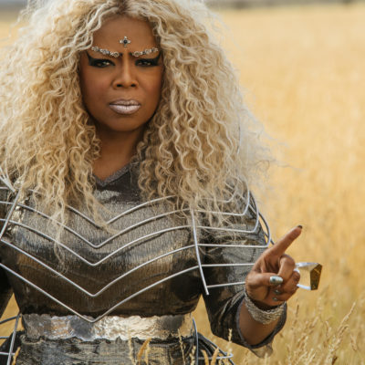 A Wrinkle in Time Movie Review: Journey Into the Beyond