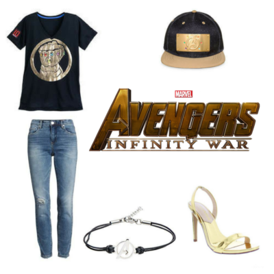 Avengers: Infinity War Outfit Ideas + New Trailer Release