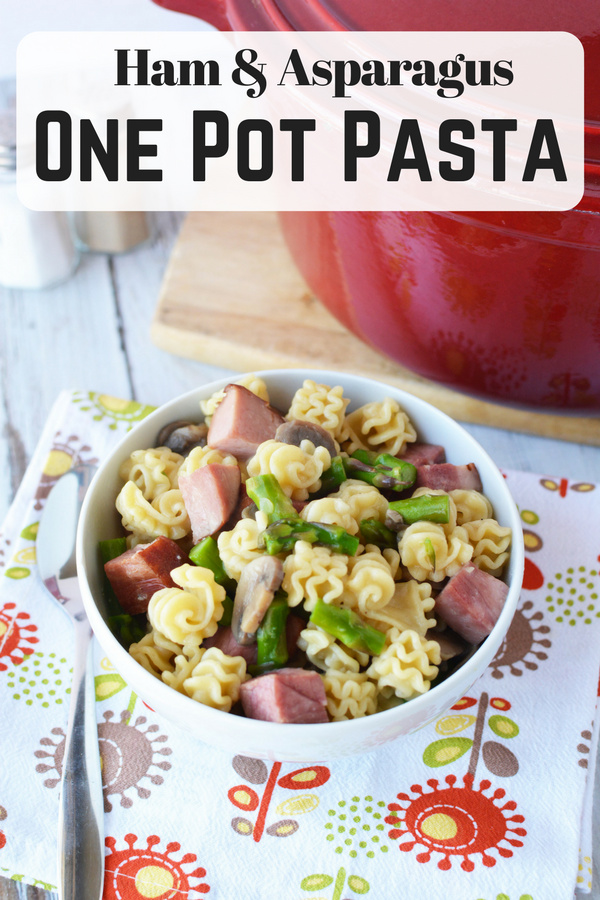 One Pot Pasta Recipe, One Pot Pastas, Easy Weeknight Dinner, 30 Minute Meal, Weeknight Dinner Idea, Pasta Recipe