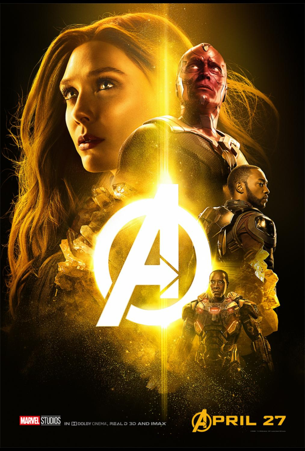 Infinity War Posters, Infinity War, Avengers, Marvel, Marvel Cinematic Universe