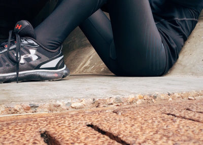 Wet Running Shoes, Drying Wet Running Shoes, Caring For Your Running Shoes