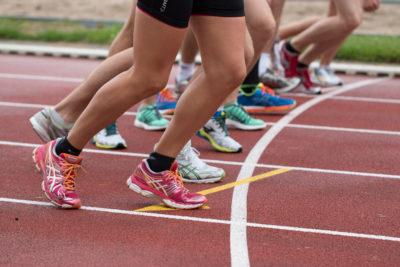 Running Shoes, Running Shoe Care, Track Running, Running Tips