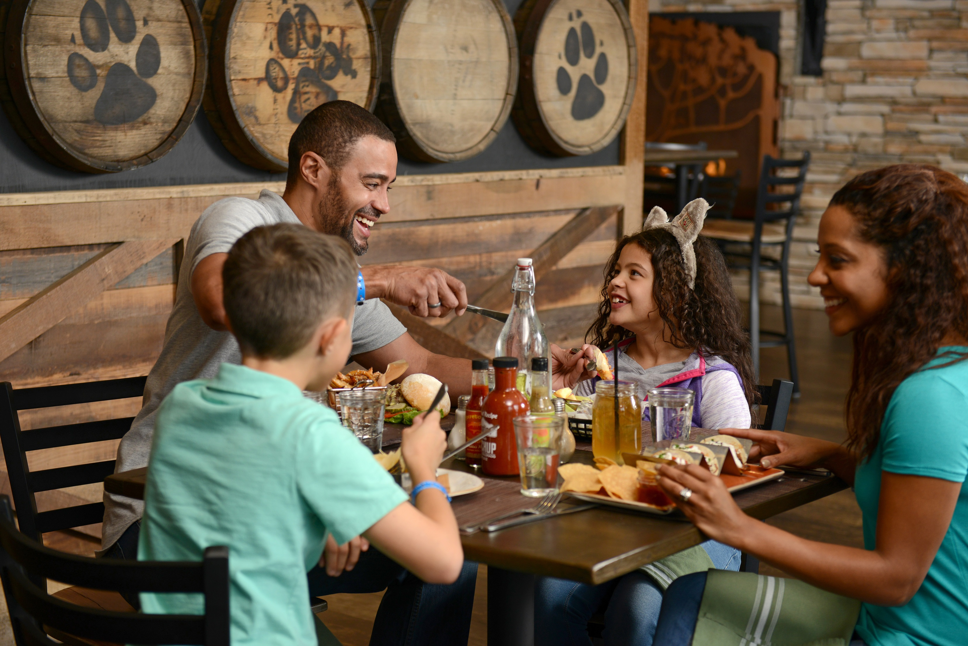 Great Wolf Lodge Georgia Food Options, Great Wolf Lodge Georgia Food, Great Wolf Lodge Atlanta