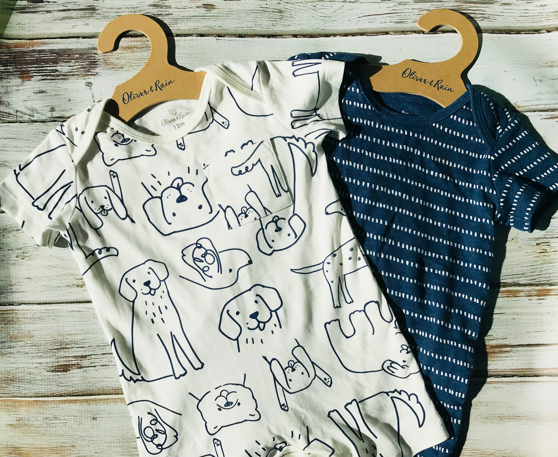 Oliver & Rain Organic Kids Clothes, Oliver & Rain, Baby Clothing, Kids Clothing