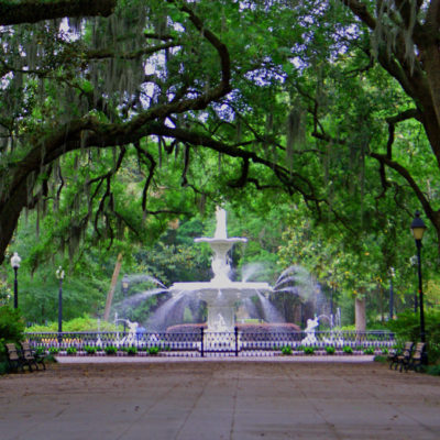 The Best Savannah Sightseeing: What Savannah is Known For