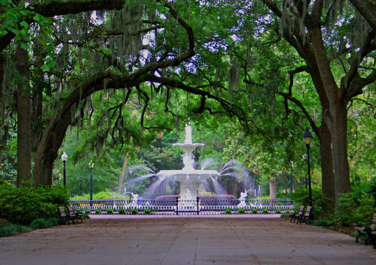 Savannah Sightseeing, Savannah Family Destinations, Savannah Tourist Spots, Visit Savannah