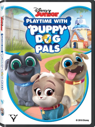 Puppy Dog Pals Crafts, Puppy Dog Pals, Puppy Dog Pals Disney Junior