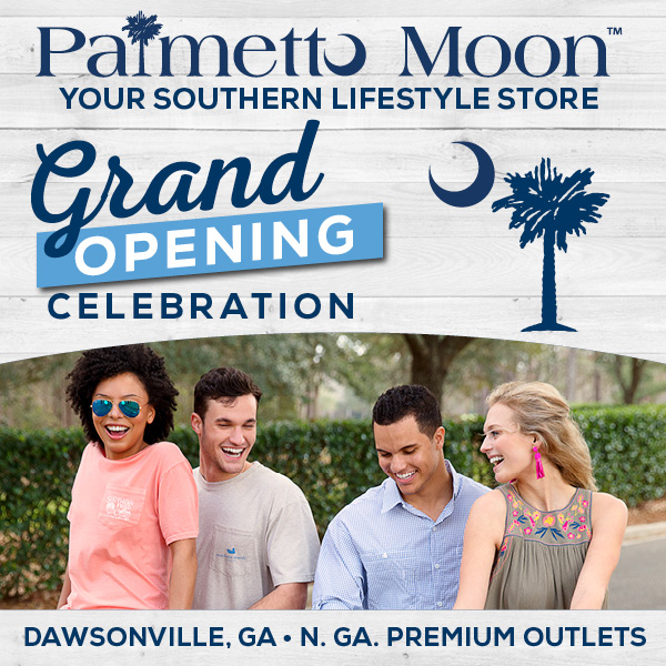 Palmetto Moon, North Georgia Premium Outlets