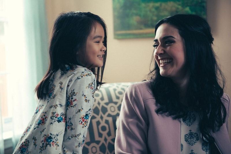 'Like Arrows' Parenting Movie