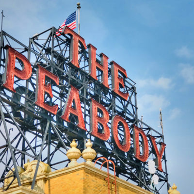 5 Reasons to Stay at The Peabody Memphis Hotel – Treat Yourself With Grandeur
