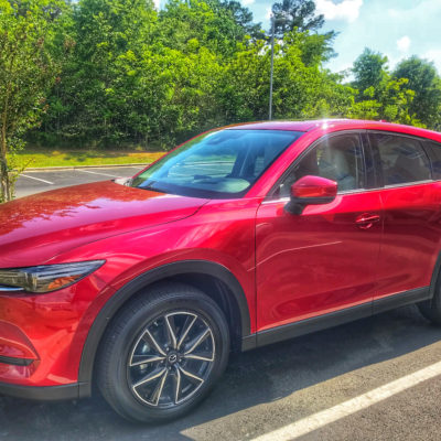 The 2018 Mazda CX-5 Safety Features That Will Make A Difference