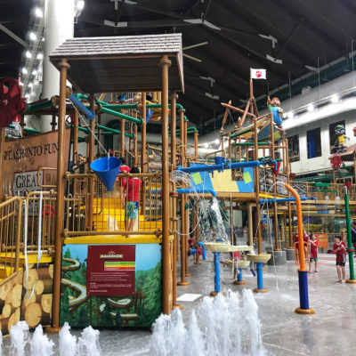 How To Save Money At Great Wolf Lodge + FREE Printable Planner