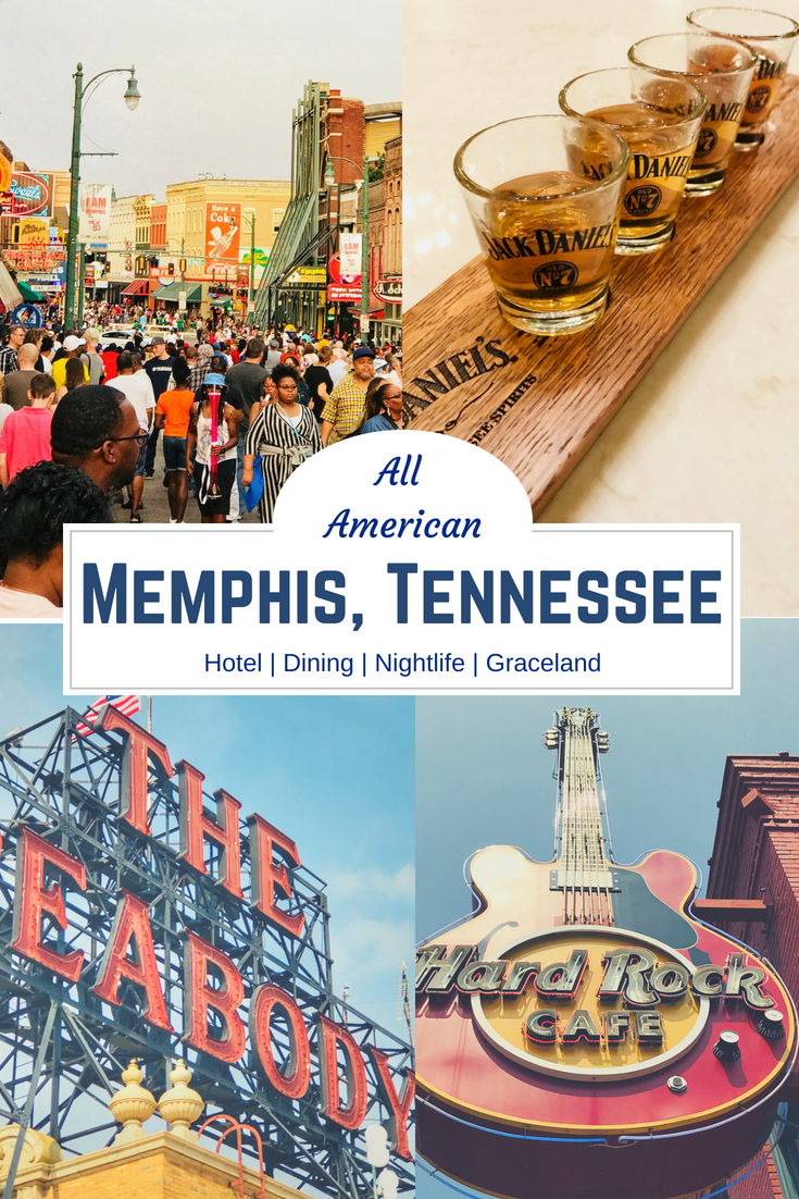 Visit the birthplace of Rock n' Roll in Memphis, Tennessee. Here is your complete guide to dining, site seeing and nightlife. You don't want to miss this American city. #Memphis #TravelGuide #MemphisTennessee #USTravel