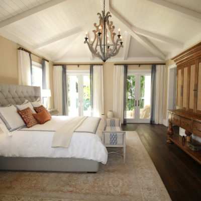 Vacation at Home: 5 Essentials that Turn Your Room into a Luxury Suite