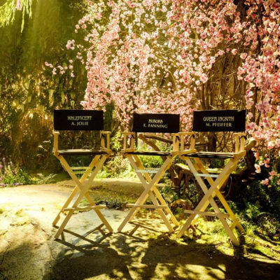 Finally! Disney's Maleficent II Production Has Started & I've Got The Scoop