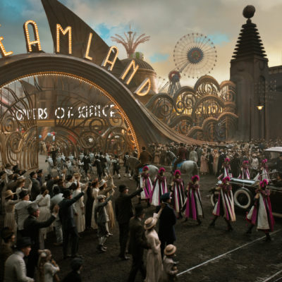 New Disney Live-Action Dumbo Teaser Trailer & Poster