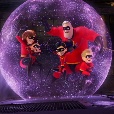 5 Reasons To Make Incredibles 2 A Part Of Your Summer Plans