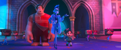 Wreck it Ralph 2 trailer, Ralph break the internet trailer