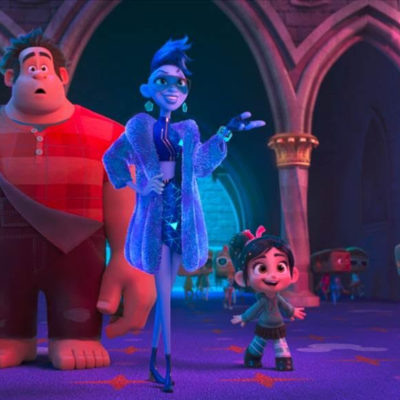 RALPH BREAKS THE INTERNET: WRECK-IT RALPH 2 – New Poster & Trailer Now Available