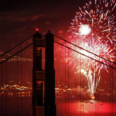 America's 10 Best 4th of July Fireworks Worth Traveling For