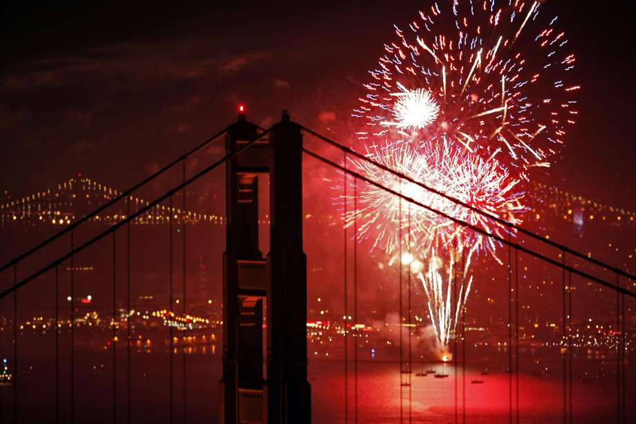 4th of July fireworks, 4th of July, travel, family travel