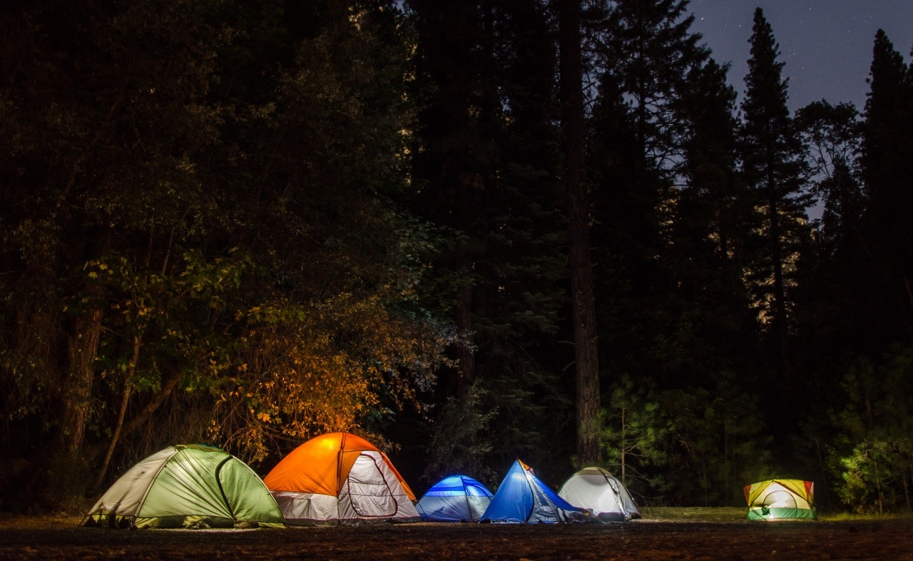 Camping Essentials, Camping Gear, What You need for camping