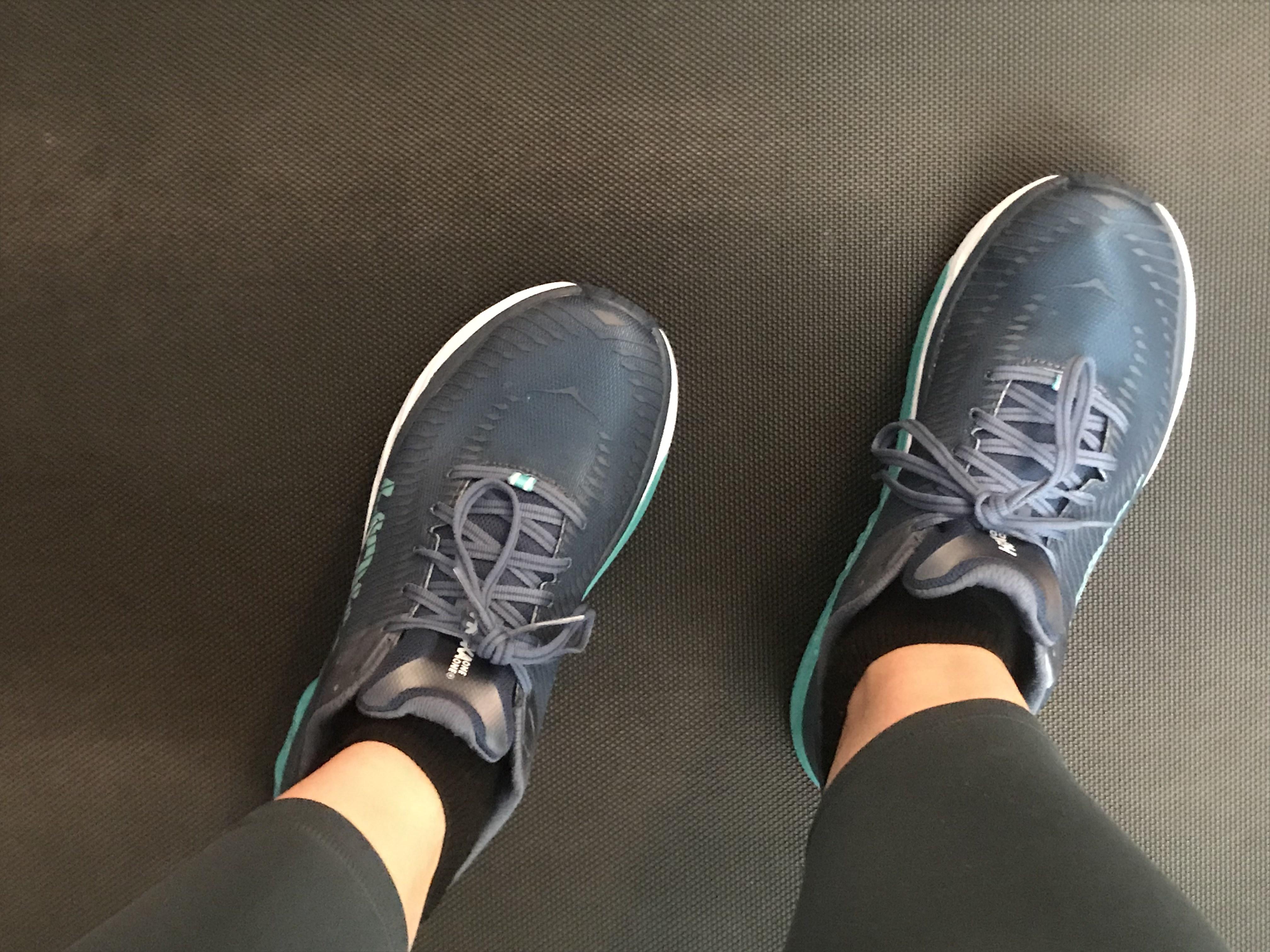 HOKA ONE ONE Arahi 2 Review, Running, Running Shoe Review, Running Shoes