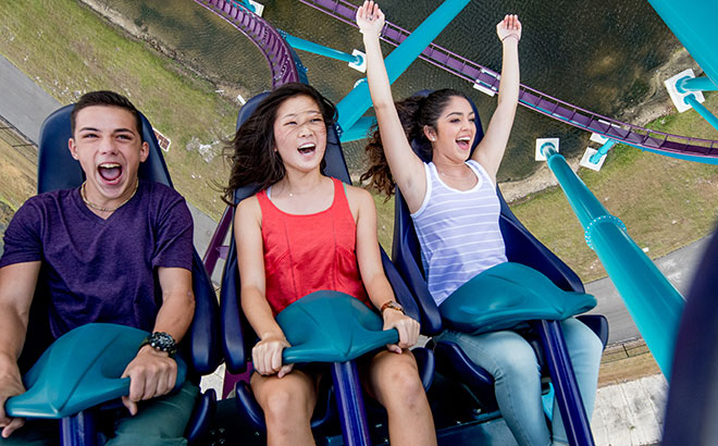 SeaWorld Orlando Discounted Tickets, SeaWorld Orlando, SeaWorld Tickets