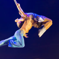 Don't Miss Cirque Du Soleil Corteo | Now Playing at Infinite Energy Arena