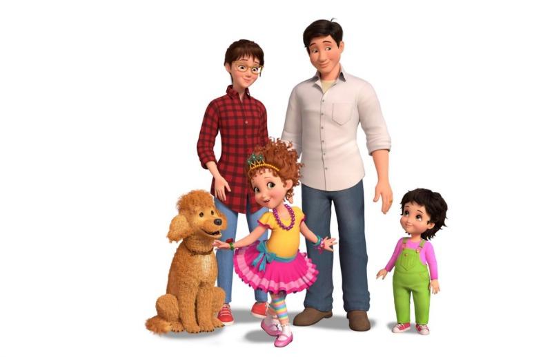 Fancy Nancy Disney Junior Play Date, Simon Malls, Atlanta Events