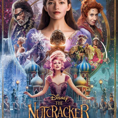 The 5th Position: New Disney's Nutcracker and The Four Realms Trailer