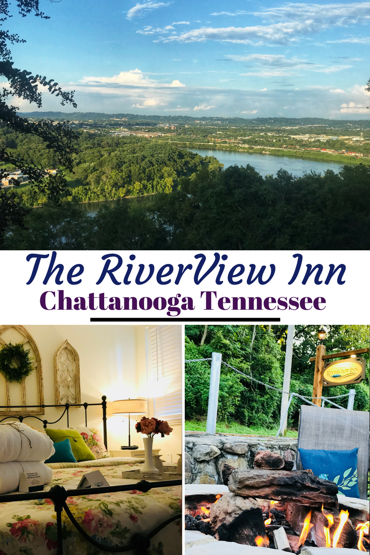 RiverView Inn, The RiverView Inn Chattanooga, Chattanooga Hotels, Lookout Mountain