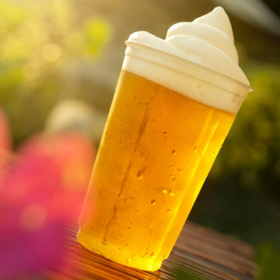 Drinking Around The World at Disney's Epcot For Less Than $100
