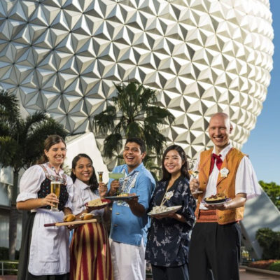 Walt Disney World Guide To Maintaining Keto in Epcot