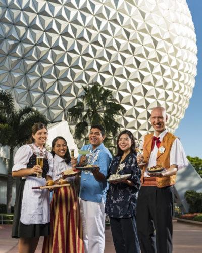 Keto in Epcot, Ketosis Diet Disney World, Low Carb Dining at Disney World, Low Carb Dining in Epcot