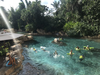 Discovery Cove Guide, Discovery Cove Upgrades, What Discovery Cove Costs, What's included in Discovery Cove