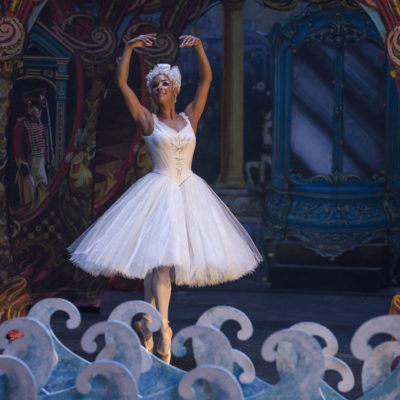 New Disney's Nutcracker Character Posters Are Enchanting