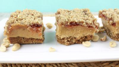 Peanut Butter and Jelly Pretzel Bars, Peanut Butter and Jelly Bars, Dessert Bars Recipe, Dessert Recipe, Easy Dessert Recipe
