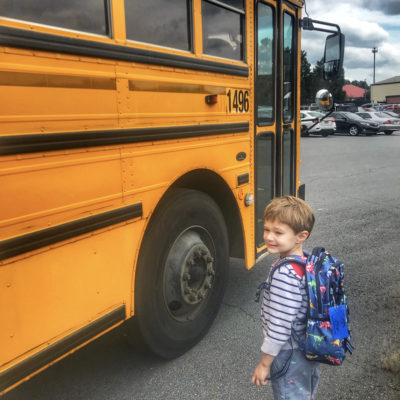 Important School Bus Safety To Teach Your Kids