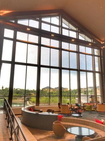 Loews Sapphire Falls, Loews Sapphire Falls Resort Amenities, Loews Sapphire Fall Resort Review