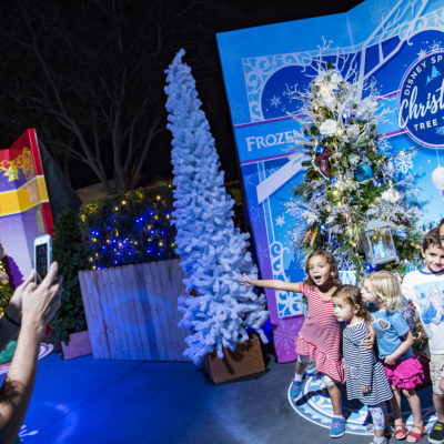 Disney World Free Christmas Activities: Holiday Fun Without Extra Money