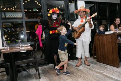Disney Springs Frontera Cocina, Frontera Cocina, Chef Rick Bayless, Oaxaca Mexican Cuisine