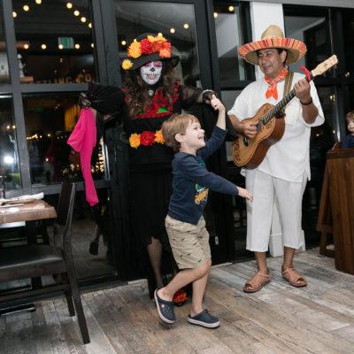 Disney Springs Frontera Cocina: New Oaxaca Inspired Menu